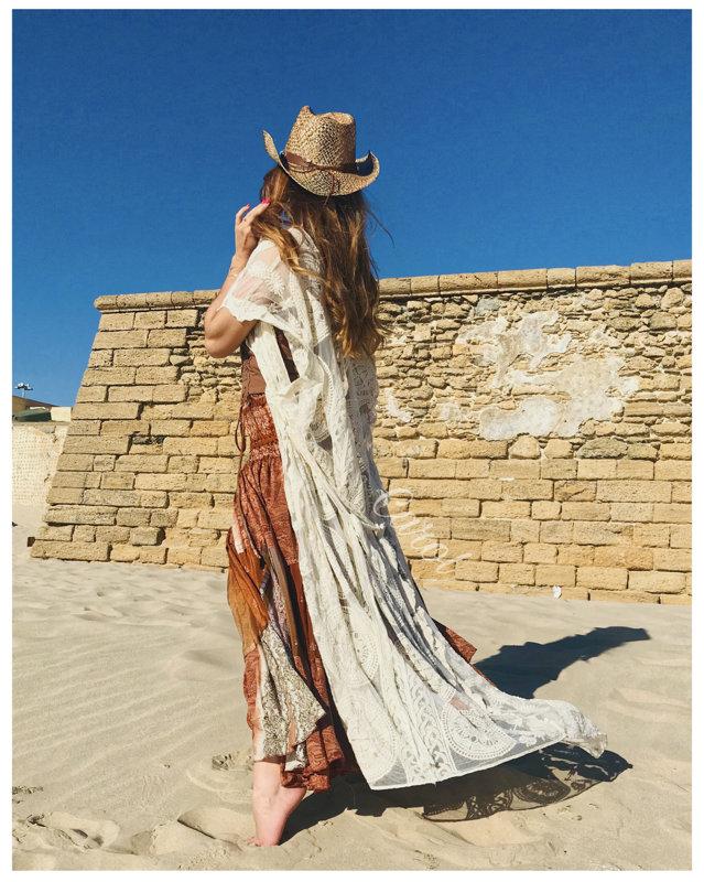 Kimono Tarifa