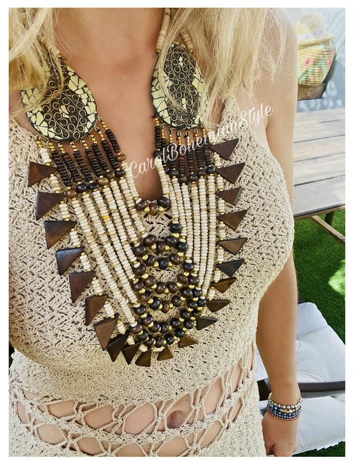 Collar Bali