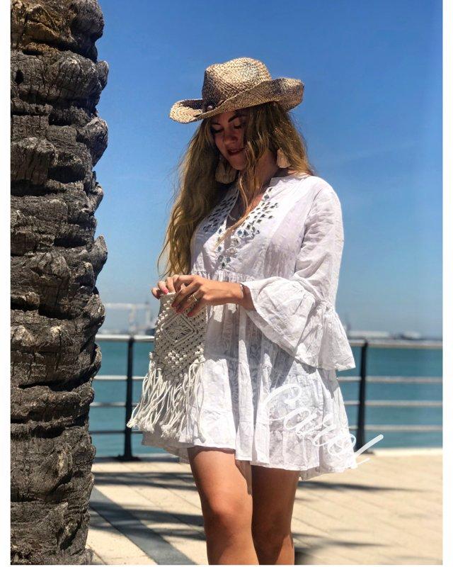 Vestido Cádiz