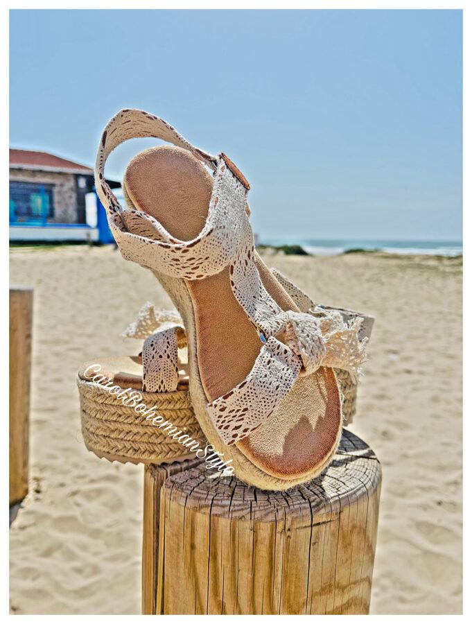 Sandalias BeachVibes