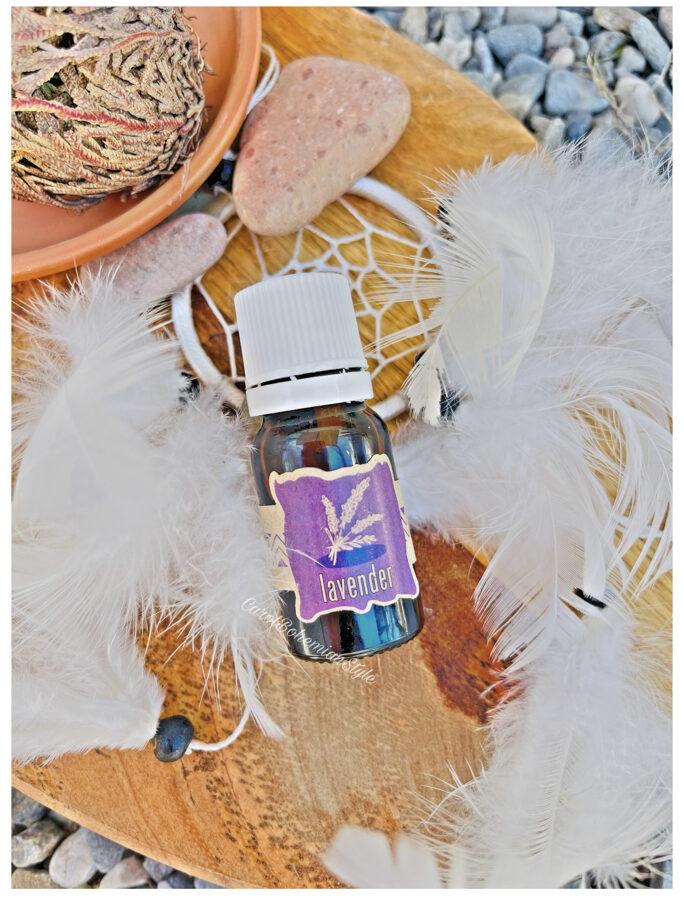 Aceite Esencial Natural