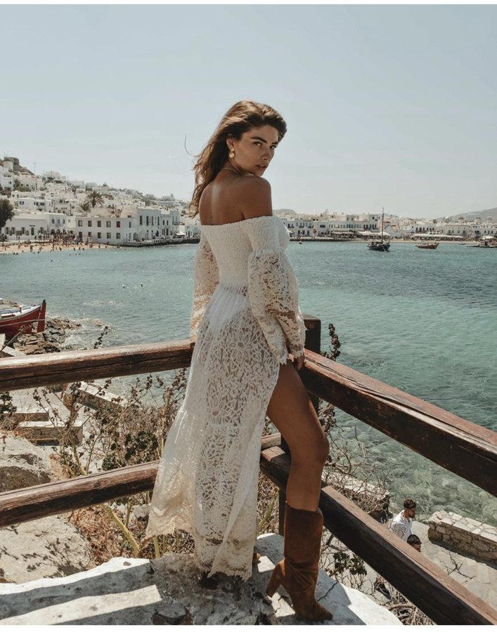 Vestido Joya Ibiza