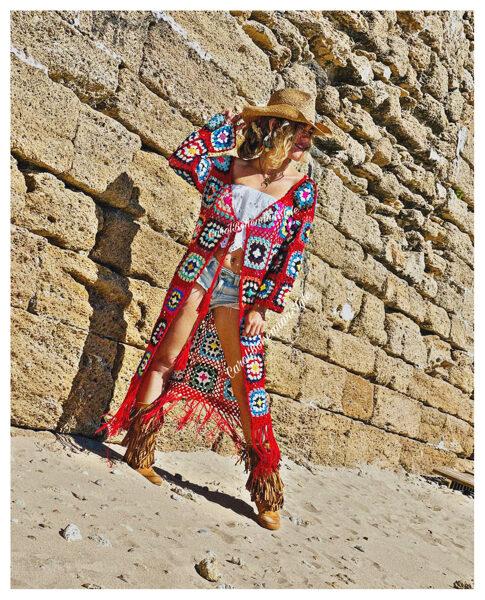 Rebecon Crochet