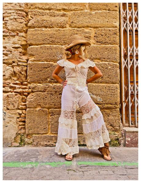 Pantalón IbizaBoho