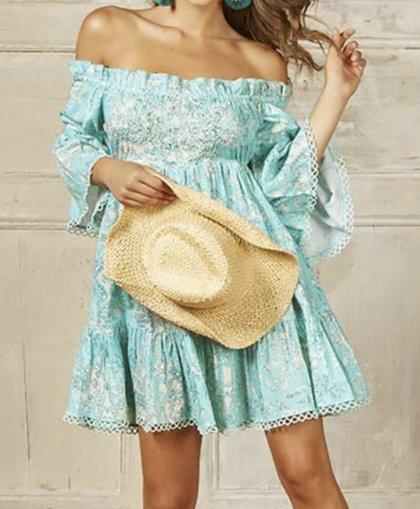 Vestido MarBello