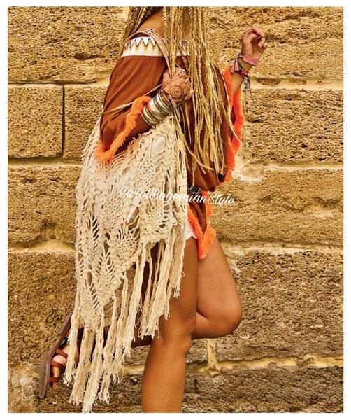 Bolso Ibiza Crochet